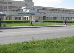 Музей истории Колпинской детской больницы