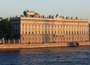 Русский музей. Мраморный дворец