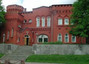 Музей «Смоленщина в годы Великой Отечественной войны 1941−1945 гг.»