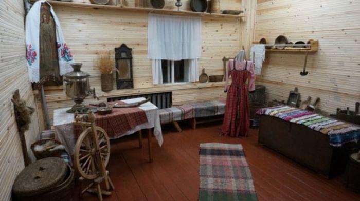 Районный краеведческий музей с. Койгородок