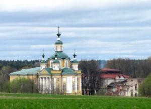 Комплекс Спасо-Суморина монастыря