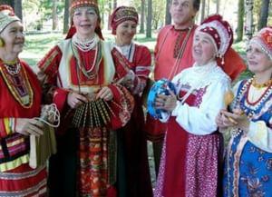 Музей русской песни