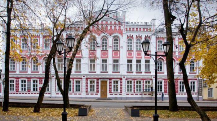 Художественная галерея Смоленского государственного музея-заповедника