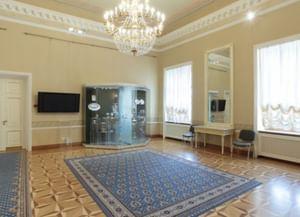 Государственный комплекс «Дворец конгрессов» (Константиновский дворец)