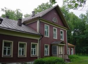 Мемориальный дом-музей-усадьба Н.Е.Жуковского