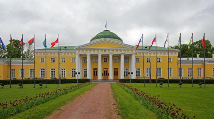 Музей истории парламентаризма в России