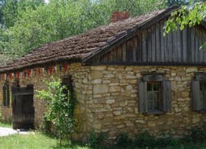 Иловлинский музей культуры и быта
