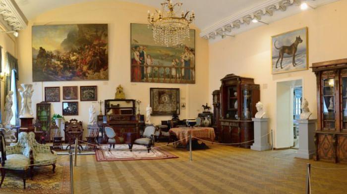 Курский областной краеведческий музей