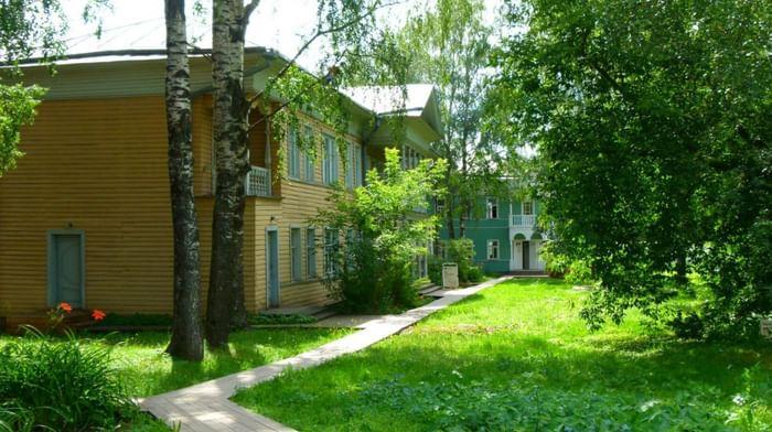 Выставочный комплекс «Вологда на рубеже XIX–XX веков»