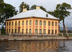 Государственный Русский музей, Летний дворец Петра I