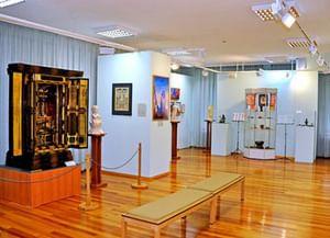 Музей Н. К. Рериха