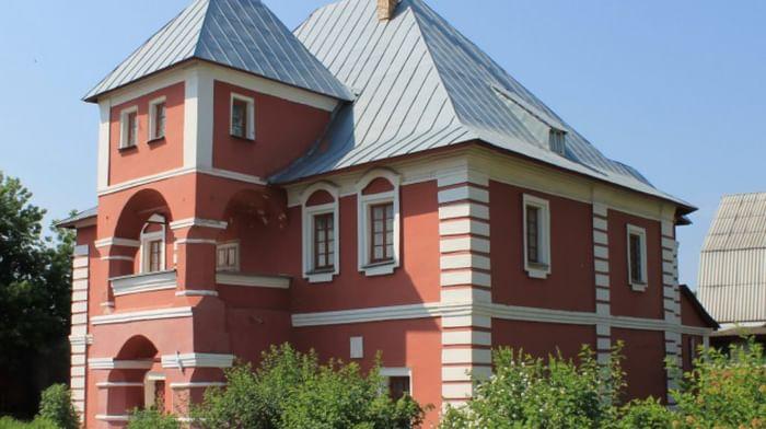 Курский государственный областной музей археологии