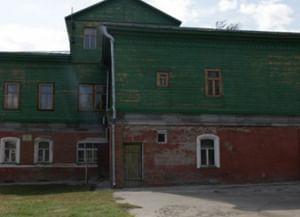 Бакчарский краеведческий музей северного садоводства