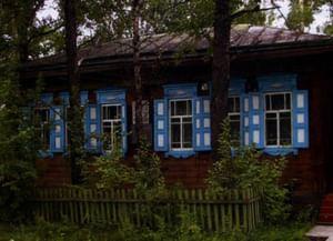 Музей-филиал имени Сафьяновых в г. Туране