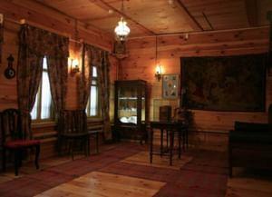 Музей истории русского купечества впос. Епифань