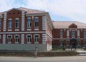 Государственный музей палехского искусства