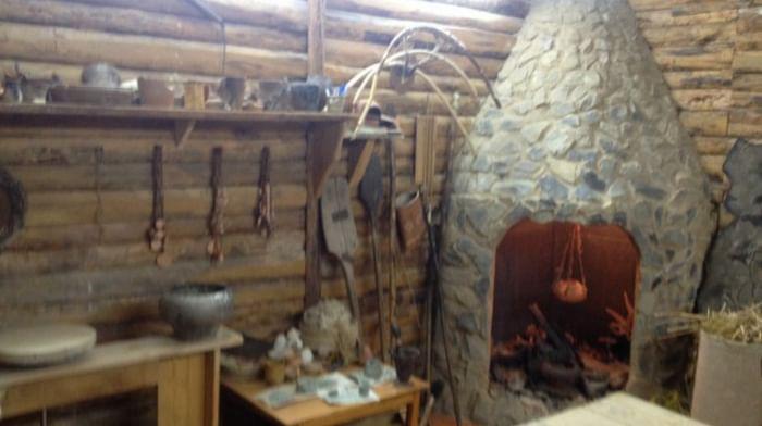 Детский археолого-краеведческий музей «Мастерская предков»