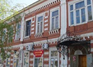 Урюпинский художественно-краеведческий музей