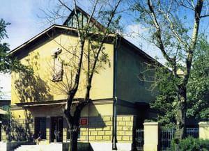 Нижнетагильский муниципальный музей изобразительных искусств