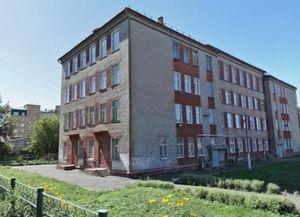 Музей истории школы №64
