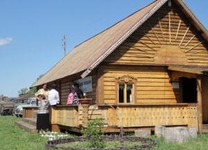 Петропавловский краеведческий музей