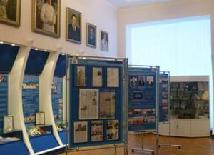 Музей истории Самарского государственного медицинского университета