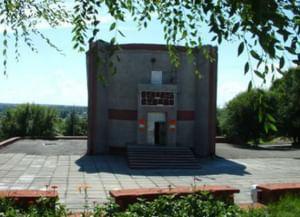 Мемориал Славы города Заринска