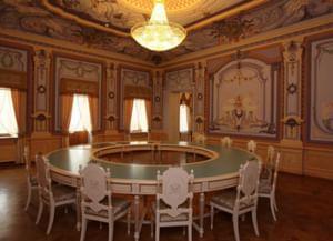 Музей «Усадьба Рукавишниковых»
