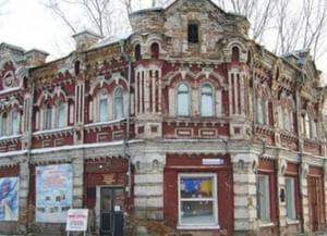 Гурьевский городской краеведческий музей