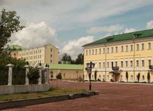 Музей истории завода (АО «Выксунский металлургический завод»)