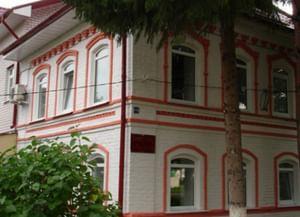 Оршанский музей крестьянского труда и быта