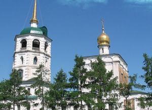 Выставочный зал «Спасская церковь»