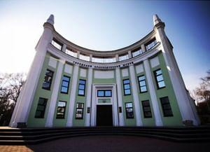 Городской краеведческий музей г. Комсомольска-на-Амуре