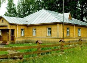 Историко-культурный музей села Завражье