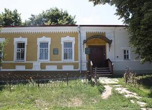 Крапивенский краеведческий музей