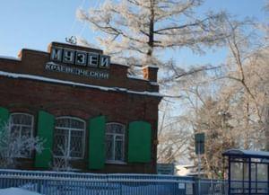 Кыштовский краеведческий музей
