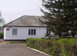 Табунский районный краеведческий музей