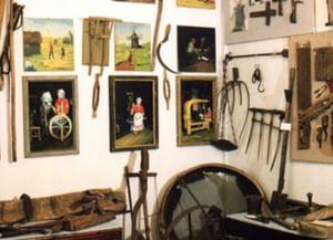 Саракташский краеведческий музей