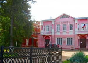 Музей песни XX века