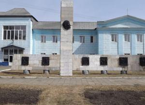 Музей локомотивного депо ст. «Иркутск-Сортировочный»