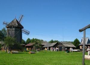 Мошковский краеведческий музей