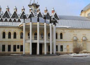 Музей театральной куклы им. А.А. Веселова