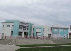 Алтайский государственный мемориальный музей Г. С. Титова