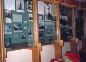 Музей истории Сибирского профессионально-педагогического колледжа