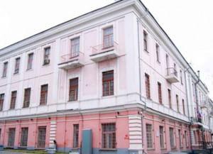 Музей истории эвакогоспиталя № 1494