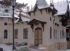 Литературно-музыкальный музей «Дача Шаляпина»