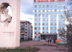 Геологический музей ОАО «Полярноуралгеология»