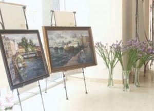 Арт-галерея «Дар»