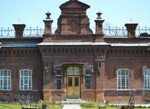 Камышловский краеведческий музей