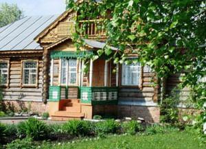 Бижбулякский историко-этнографический музей